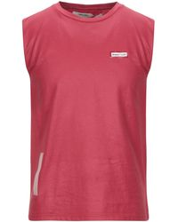 Off-White c/o Virgil Abloh T-shirts - Rot