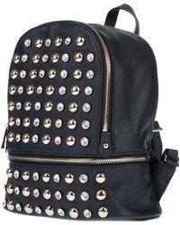Mia Bag Backpacks & Fanny Packs - Black