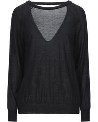 Slowear Sweater - Black