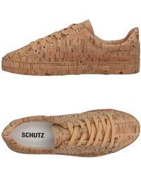 Schutz - Low-tops & Trainers - Lyst