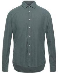 Altea Camisa - Verde