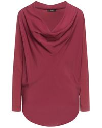 Carla G Blouse - Red