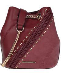 Le Pandorine Cross-body Bag - Multicolor