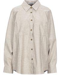 Glamorous Shirt - Natural
