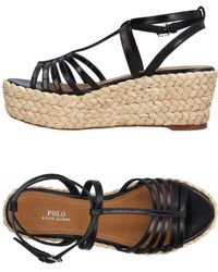 Polo Ralph Lauren - Sandals - Lyst