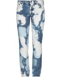 Just Cavalli - Pantalon en jean - Lyst