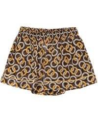 F.R.S For Restless Sleepers Shorts e bermuda - Marrone