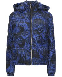 Versace Jeans Couture Down Jacket - Black