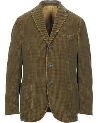 The Gigi Suit Jacket - Yellow