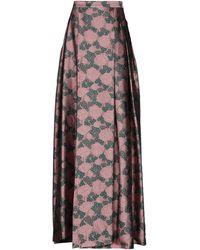Vivienne Westwood Long Skirt - Multicolour