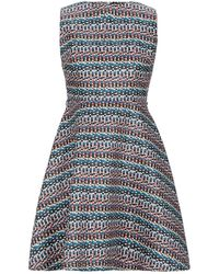 Molly Bracken Short Dress - Black