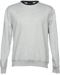 3.1 Phillip Lim Sweatshirt - Gray