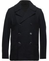 Brooksfield Coat - Blue
