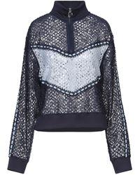 Pinko Sweatshirt - Blau