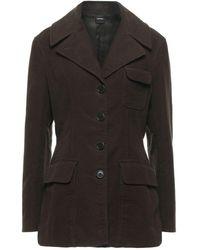 Aspesi Suit Jacket - Green