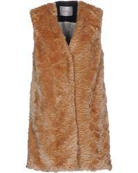 Jucca Faux Fur - Natural