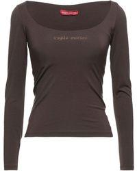 Angelo Marani T-shirt - Multicolour