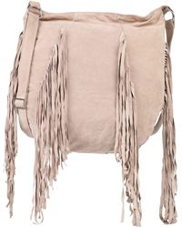 Loriblu Cross-body Bag - Natural