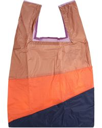 Hay Handbag - Orange