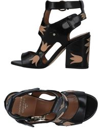 Laurence Dacade Sandals - Black