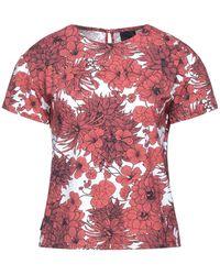 Rrd T-shirt - Red