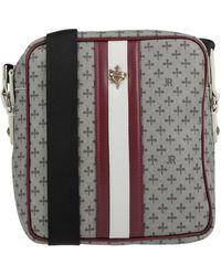 John Richmond Cross-body Bag - Natural