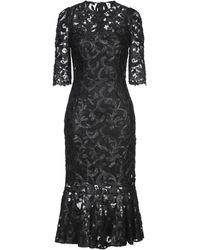 Dolce & Gabbana - 3/4 Length Dress - Lyst