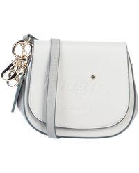 Blugirl Blumarine Cross-body Bag - Gray