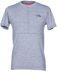 The North Face T-shirt - Gris