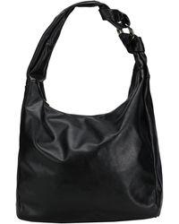 TOPSHOP Shoulder Bag - Black