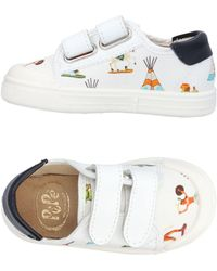 Pepe Jeans Low-tops & Sneakers - White