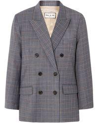 Paul & Joe Suit Jacket - Grey