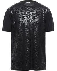 Versace T-shirts - Schwarz