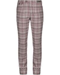 PT Torino Casual Trousers - Multicolour