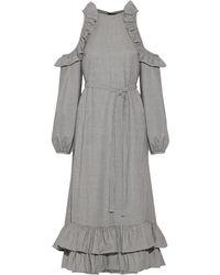 Paskal 3/4 Length Dress - Black