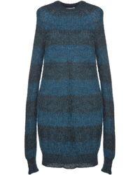 Marta Martino Sweater - Blue