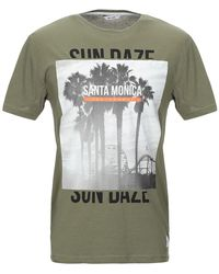 Only & Sons - T-shirt - Lyst