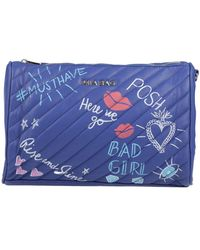 Mia Bag Handbag - Blue