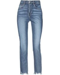 3x1 Denim Trousers - Blue