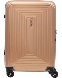 Samsonite Trolley - Metallizzato