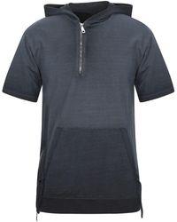 Takeshy Kurosawa Sweatshirt - Grey