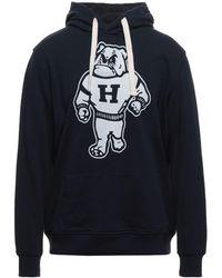 Hydrogen Sweatshirt - Blue