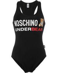 Moschino Body - Negro