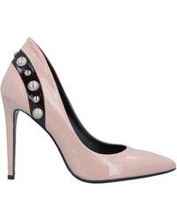 Gianni Marra Zapatos de salón - Rosa
