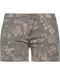 Sun 68 Shorts & Bermuda Shorts - Multicolor