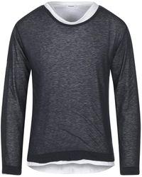 Officina 36 T-shirt - Blue