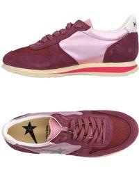 Haus By Golden Goose Deluxe Brand Sneakers & Tennis basses - Violet