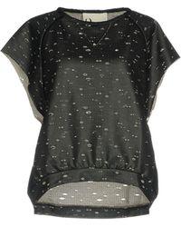 8pm Sweatshirt - Black