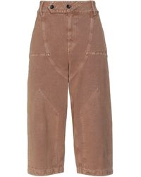 Lanvin Pantalons courts - Neutre