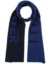 Shirtaporter Scarf - Blue
